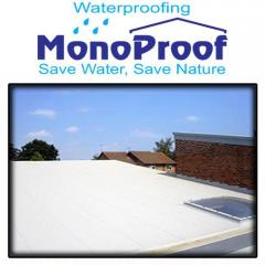 Crystallization Waterproofing