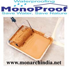 Elastomeric Waterproofing