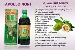 Noni Juice | Apollo Noni | Noni Juice India | Noni