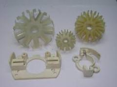Auto Mobile Plastic Parts