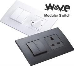 MODULAR SWITCHES & ACCESSORIES