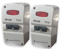 Wave Tiny MCB DP with Enclosure