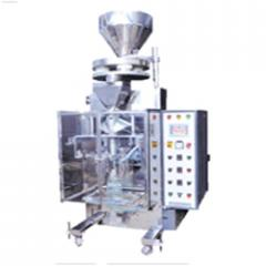 Collar Type With Cup Filler Machines
