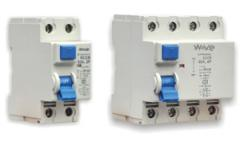 WAVE RESIDUAL CURRENT CIRCUIT BREAKER