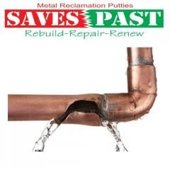 Pipes Repair Putty