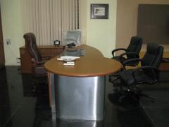 Offices des chefs