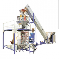 Collar Type Multi Head Machines
