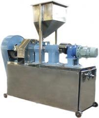 Kurkure And Puff Extruder Machine