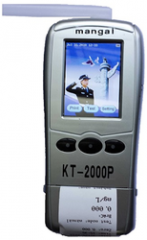 Alcohol Breath Analyzer,kt4000p