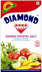 Diamond Brand Iodised Crystal Salt LD