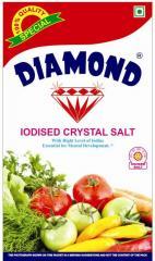 Diamond Brand Iodised Crystal Salt LD