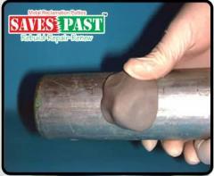Metal Repair Putty