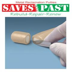 Metal Repair Epoxy Putty