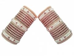 Indian Bridal Home Wedding Bangles Online - S1