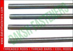 Threaded rods Thread Bars supplier