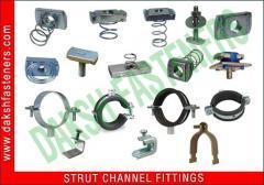 Strut Channel Fittings