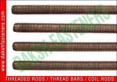 Fully Threaded Bars