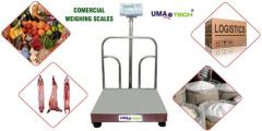 Commercial Platform Weighing Scales 100 Kg