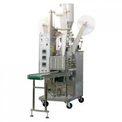 DIP TEA BAG PACKING MACHINE WITH TAG AND THREAD