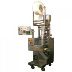 Tea Bag Packing Machine For Plain Tea Bag