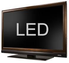 טלוויזיות LED
