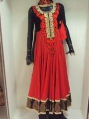 Anarkali Fancy Suit