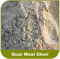 ANIMAL FEED - Guar Meal Churi
