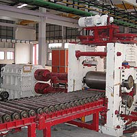 Hot Rolling Mills