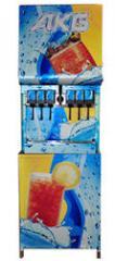 Soda Machine Services