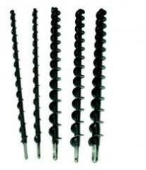 COAL AND STONE DRILL RODS