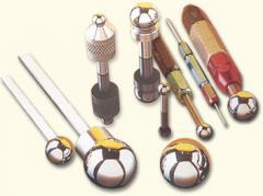 HCC Balls (SAE52100/EN-31)