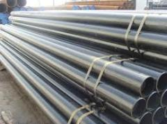 Carban steel pipe