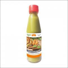 Green Chilli Sauce
