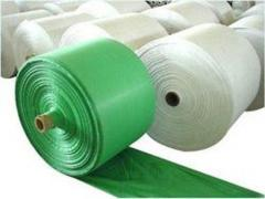 High Density Polyethylene Woven Fabric