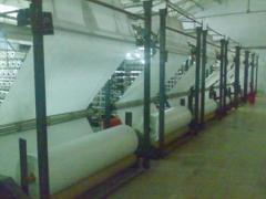 HDPE Scrim Fabric