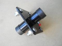 "Tail Wheel 15"" Hub Assembly"
