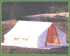 Namioty tlenowe