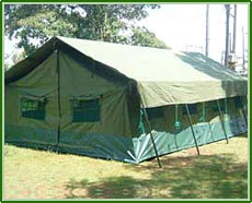 Double Fly Double Layer Tent