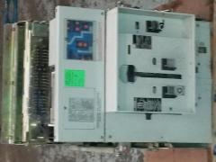 Air circuit breaker 220V, 2000A, 3 pole