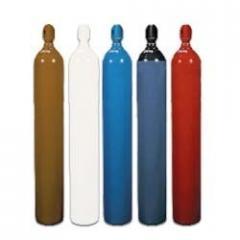 Propylene Gases