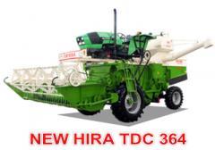 NEW HIRA TDC 364