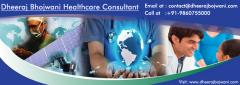 Healthcare Tourism Company India