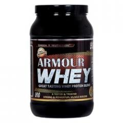 Armour Whey Protein a Mandate Dietary Supplement