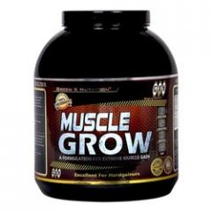 Muscle Grow (Body Weight Gainer Supplement) for