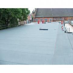 Elastomeric Polymer Modified Waterproofing