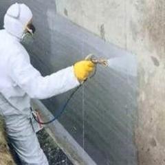 Crystalline Water Proofing Coating