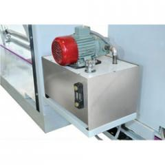 Liquid Waxing Machine
