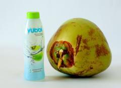 Yubbi Tender Coconut Water