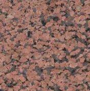 Pink Pearl granite
