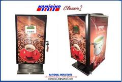 Tea Coffee Vending Machine dealer in delhi
